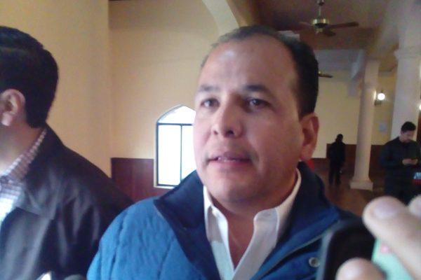 Sostengo que vamos a ganar la Alcaldía: PRI