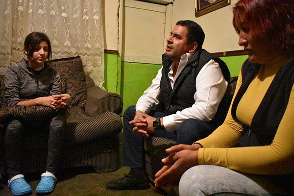 Seguridad diaria para Yahaira al regresar a casa, anuncia Alcalde