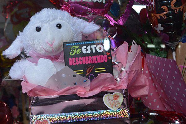 Estima Canaco repunte del  20% en ventas por San Valentín