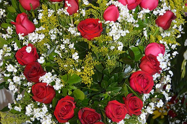 Este año, costará más caro regalar flores