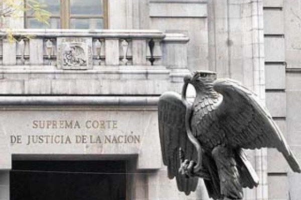 Admite la Suprema Corte de Justicia controversia de Parral