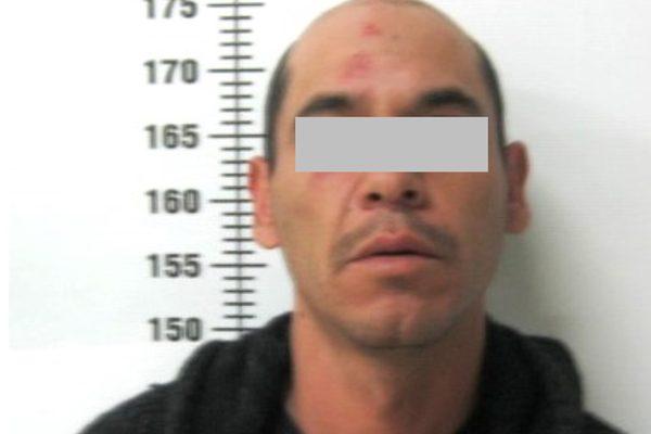 Prisión preventiva a Julián G. H. por portación de arma y drogas