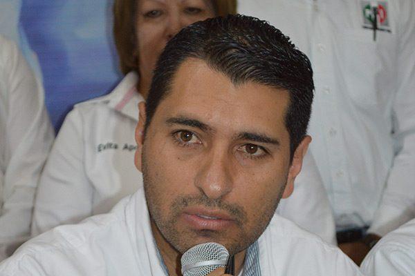 Cada quien es libre de buscar el partido que considere: J. Núñez