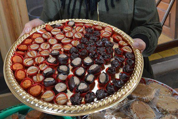 Dulces de Allende, disfrutados por turistas norteamericanos