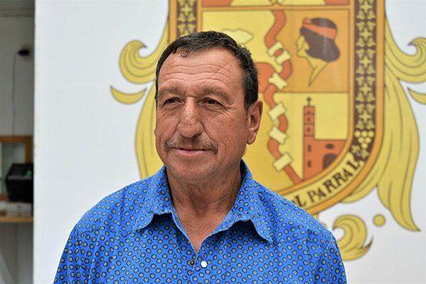 Rehabilitará Municipio caminos rurales de Villa Escobedo