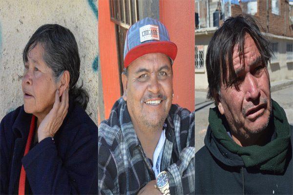 Dueños de los bazares de la colonia Emiliano Zapata subsiten de sus ventas