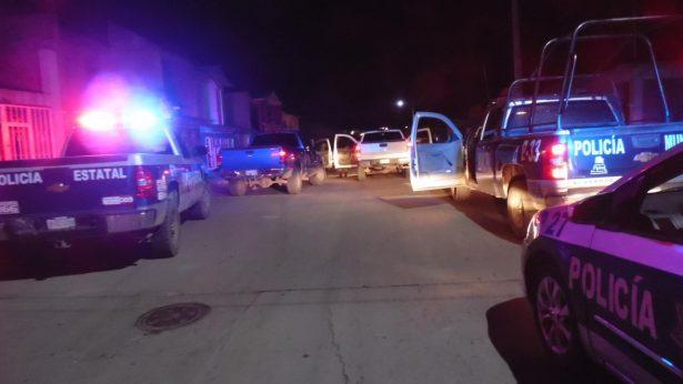 Alarma en ejidos cerca de López por reporte de balazos