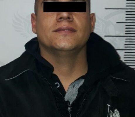 Detienen a sub director de la Policía Municipal de Namiquipa