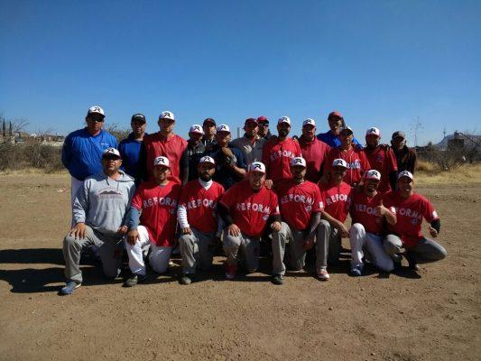 Autopartes Eléctricas La Reforma-IGH campeón del rol regular del softbol Williamsport