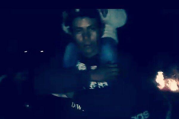 (Video) Solicitan invasores de la colonia Lomas de San José intervenga el Alcalde Alfredo Lozoya en su caso
