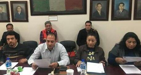 """Regidores panistas abandonan el """"Proyecto causa"""""""