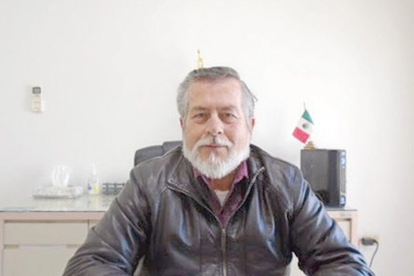 Son más de 5,100 usuarios: Roberto Medina El 45% del padrón presentan adeudo: Jmas