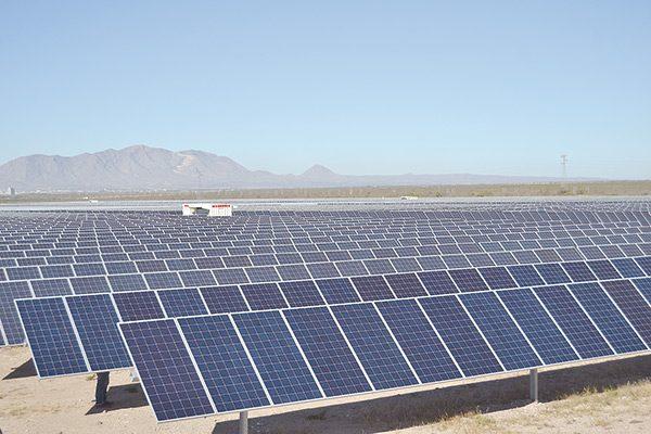 Jiménez tendrá parque solar fotovoltáico