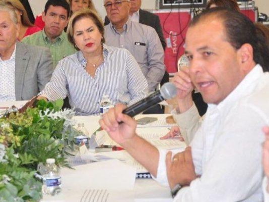 Difícil le resulta al PRI hacer un balance de la administración de Javier Corral
