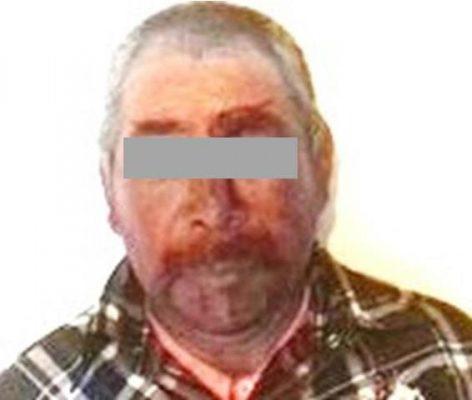 Detienen a presunto homicida de Guachochi