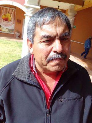 Decepción y molestia del alcalde de Allende Ramón Villegas por la designación de otro precandidato a la alcaldía