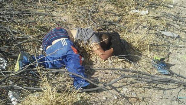 Localizan hombre sin vida sobre la carretera Jiménez- Delicias