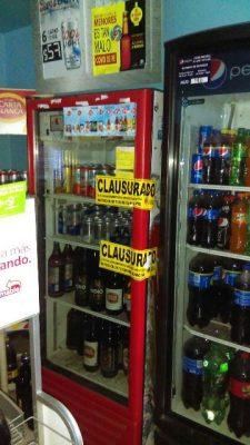 Seguridad Pública invita a comerciantes de bebidas etílicas a mantener documentos en regla