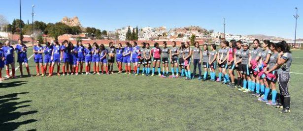 Mineras de Parral vence 1-0 a Jiménez