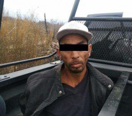 Confunden a sujeto con el padre de Yahaira, es detenido