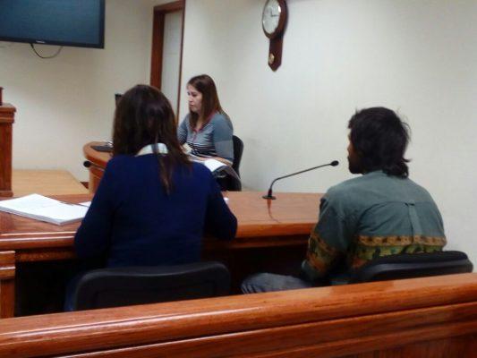 Dictan prisión preventiva a Humberto C., podría alcanzar un máximo de 36 años de pena