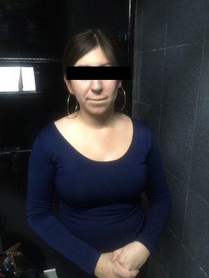 La detienen por robar una mascarilla y maquillaje en Wal-Mart