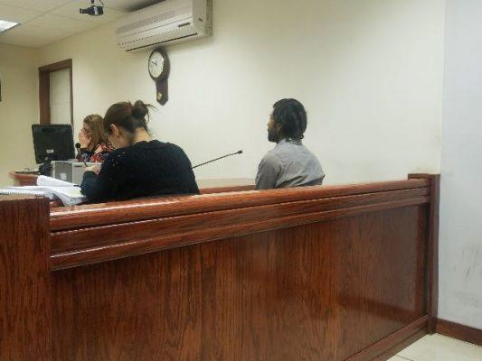 """Defensa pretende bajar la sentencia de Humberto C., """"no fue por razones de género"""", dijo"""