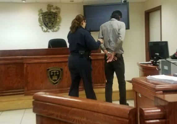 La defensa de Humberto C. M. pide se le hagan pruebas psicológicas y psiquiátricas