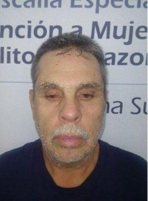 Condenan a 20 años de prisión a hombre que hizo tocamientos a niña