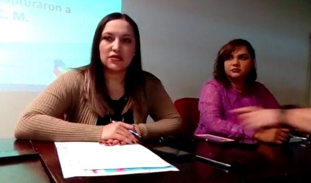 [VIDEO] Se pone a disposición del juez a Humberto C. presunto agresor de su hija