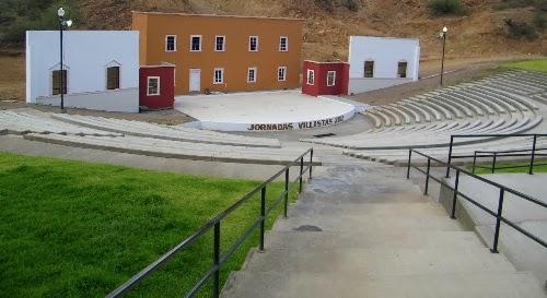 Se instalará en Mina la Prieta un parque aventura, con tirolesa y hasta zoológico