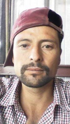 Capturan a Humberto Corral tras arduo operativo