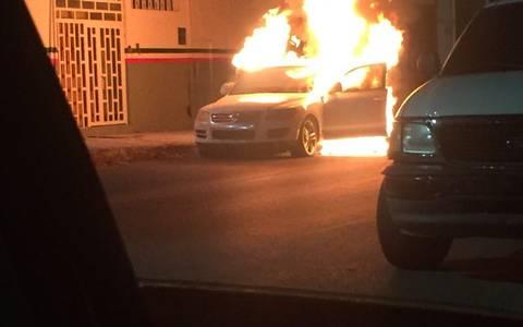 Atacan oficinas de PGR en Cuauhtémoc