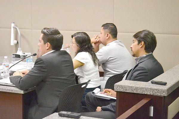 Suman cinco procesos contra Antonio Tarín por el delito de peculado