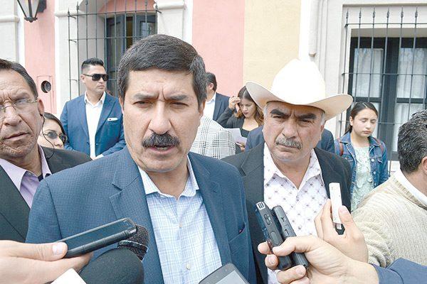 """""""Duarte hostigó y amenazó Para obtener propiedades"""""""