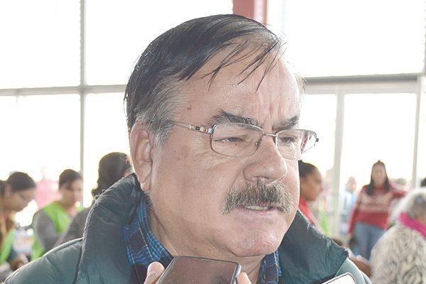 Confirman a A. Salayandía en candidatura por el Panal