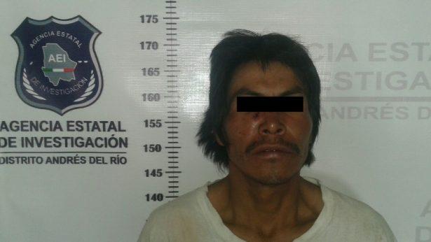 Inician proceso penal contra sujeto acusado de triple homicidio en Guachochi