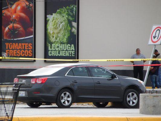 Matan a dos Ministeriales; en Juárez
