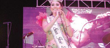 Inició el Festival San José del Parral