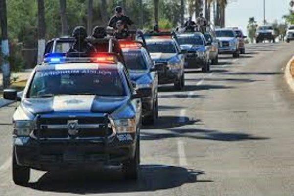 Reportan allanamiento de vivienda por parte de un grupo armado