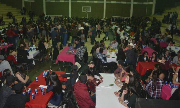 Eventos masivos muestran el nuevo rostro de Guadalupe y Calvo; Turismo.