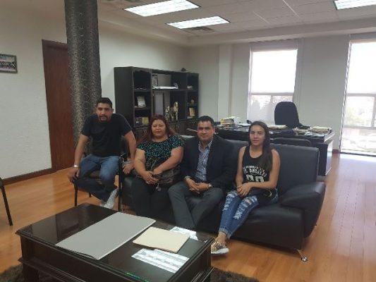 """Alcalde  llama a denunciar los fraudes cometidos en """"Parral Vive:"""" Surgen más afectados"""
