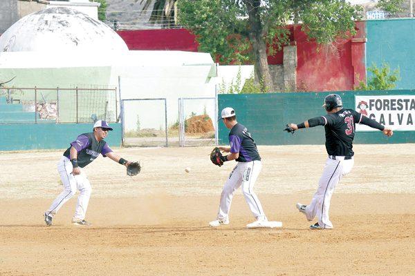 Noqueó Venados en la Liga Regional de Beisbol
