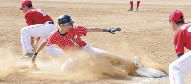 El Valle, primer calificado a playoffs del beisbol regional