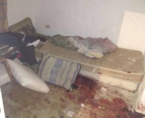 Hallan a dos hombres secuestrados y con huellas de tortura en una casa en Juárez