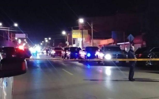 Secuestran a tres hombres en ciudad Cuauhtémoc; uno de ellos es músico