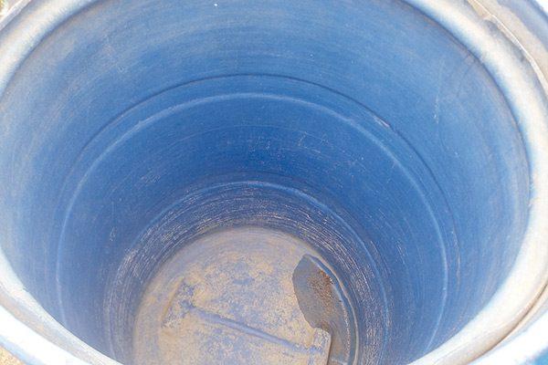 """Seis días sin agua en """"Punto Alegre"""""""