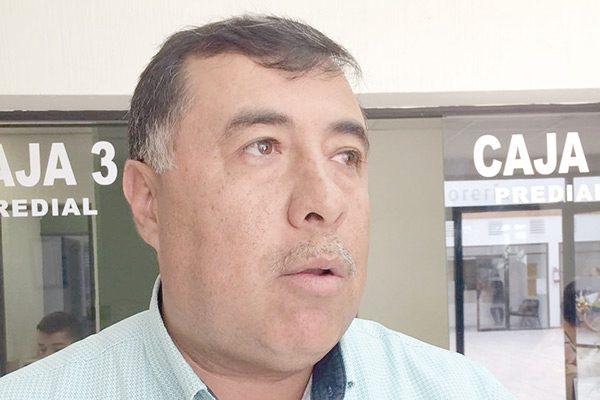 El Municipio no respetó acuerdo con cantineros durante festival San José: Representante