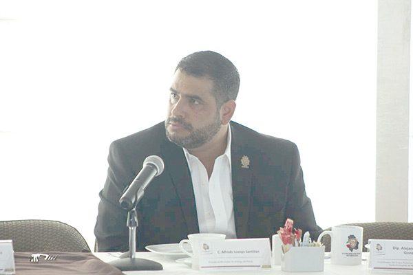 El 90% de presuntos delitos comunes ligado al consumo de cristal: Alcalde
