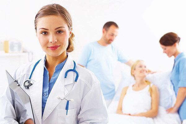Hay hasta 200 solicitantes de enfermería
